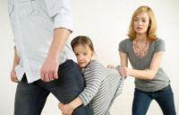 Как вернуть бывшую жену после развода с ребенком