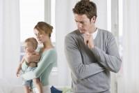 6460038 0303 e1551977840353 Как вернуть жену с ребенком? Пошаговая инструкция